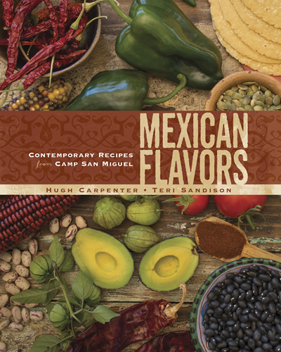 bookMexicanFlavors